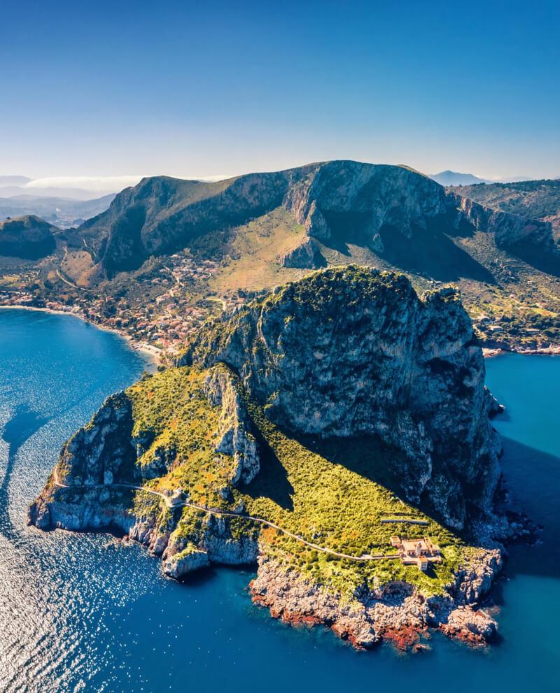 Huile essentielle naturelle bergamote calabre Italie