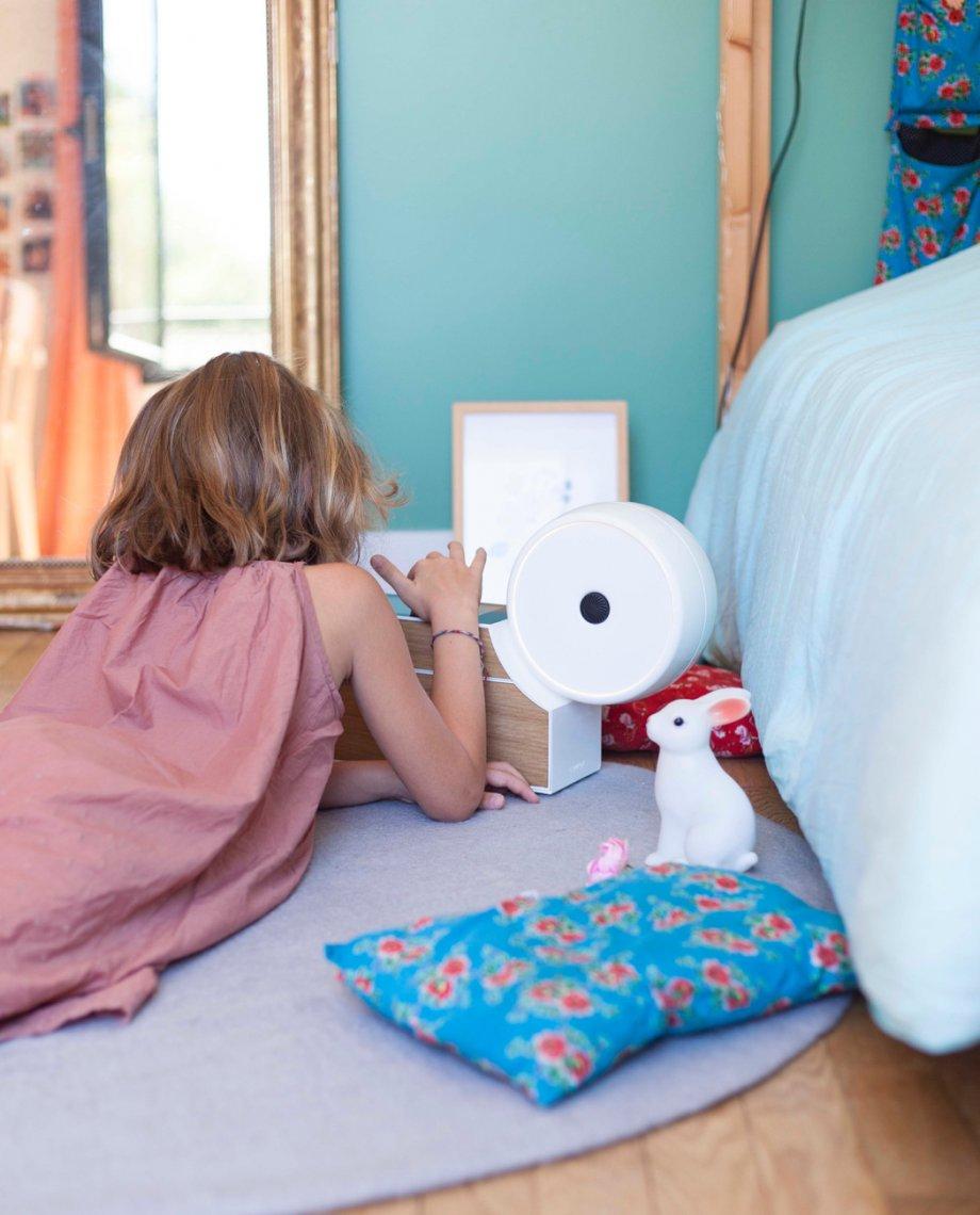 Compoz compositeur chene objet decoration chambre enfant