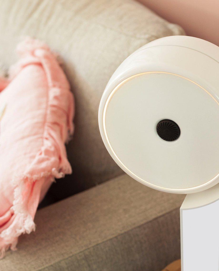 Compoz Compositeur blanc laque parfum ambiance bien-être decoration interieur lifestyle