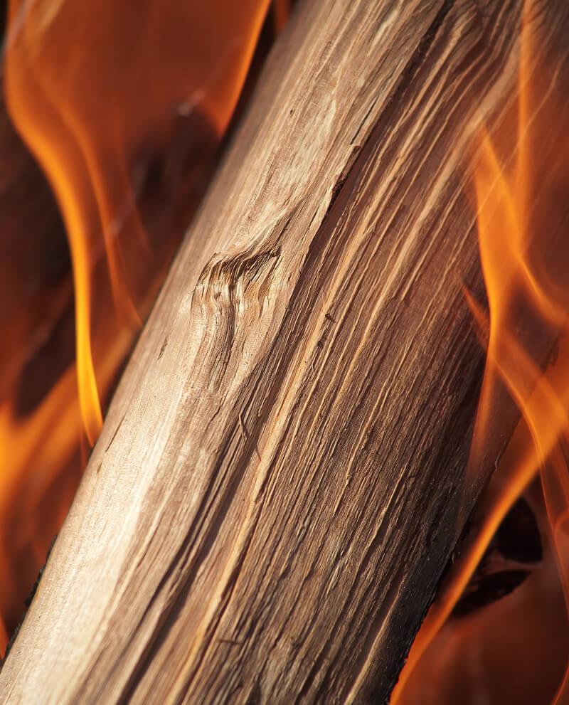 Compoz Parfum cartouche Bois fumés compositeur accord huile essentielle naturelle ambiance olfactive cheminee qualite diffusion