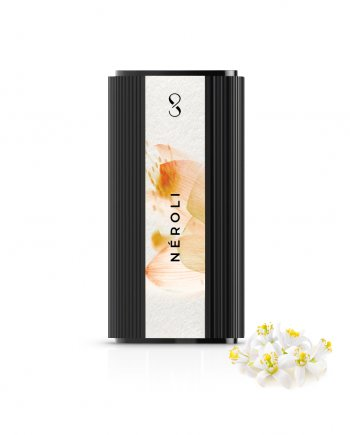 Neroli pod of natural essential oil of neroli to use with Le Compositeur by Compoz